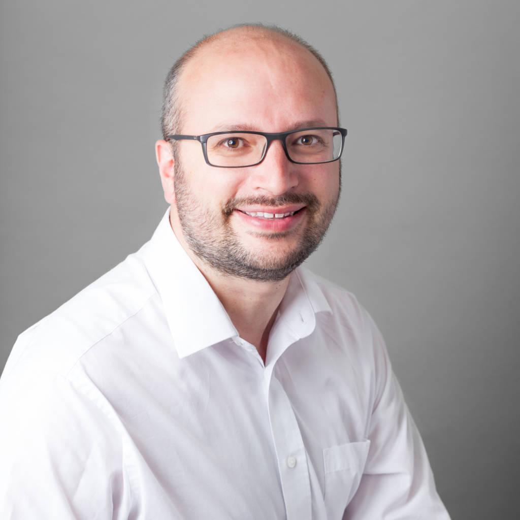 Marc McHugo