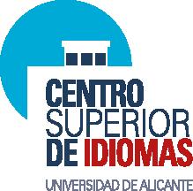 Universidad de Alicante (Centro Superior de Idiomas)